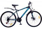 Велосипед Discovery Trek Disc 2016