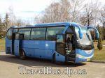 Заказ автобуса 29 мест в Днепропетровске.