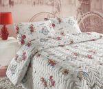Купити гарні покривала Eponj Home Rosie біле 200*220