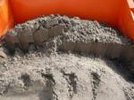 Продам песок морской, речной