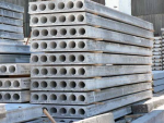 Продам плиты перекрытия любых размеров. Лучшие цены в Крыму