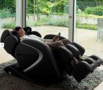 Інноваційне крісло для масажу Braintronics