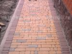 укладання тротуарної плитки у Вінниці