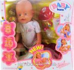 Лялька Пупс Baby born різні моделі дівчатка, хлопчики, Бебі Б
