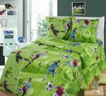 Тканина для дитячого постільної білизни в роздріб, Бязь Форвард