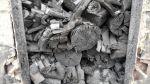 Деревне вугілля в наявності на травень - червень 2016 (Деревинне вугіл