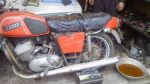 Продам мотоцикл ИЖ 6.113.