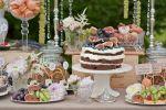 Оформление свадебного декора в Днепропетровске