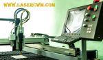 Лазерна різання та зварювання, виробництво лазерного устаткування