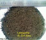 леонардит для производства гумата н