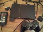 Sony PlayStation 2. Плюс 24 игры