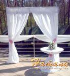 Весільні арки - прокат.