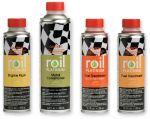 Новітні добавки в моторне масло і паливо
