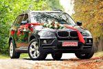 BMW Х5  на Свадьбу Винница