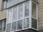 Окна, балконы под ключ, увеличение балконов ВДВОЕ, все виды