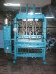 Обладнання для виробництва термоблоків