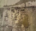 Грибок або цвіль у ванній кімнаті. Дезінфекція. Гідроізоляція.