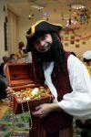 День Рождения с пиратами!!!