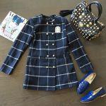 Жіночий одяг ОПТ пальто оптом від Цеху Виробництво!