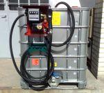 МиниЗаправки,насосы(Италия) для перекачки дизтоплива,бензина