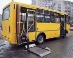 """Переоборудование автобусов Богдан ,Эталон , ПАЗ , i-Van (""""ин"""