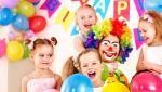 Аниматоры, клоуны, сказочные персонажи на день рождения ребенка