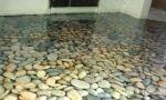 Промислові підлоги. Наливні декоративні 3d підлоги.