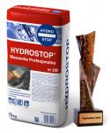 Гидроизоляция проникающего действия Hygrostop.