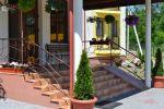 Готель-ресторан Візит