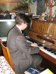 Провожу частно занятия по музыке-игре на скрипке и рояле - фото 1
