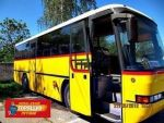 Аренда автобусов по Киеву, Киевской области и Украине