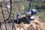 Буріння водяних свердловин