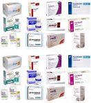 Препараты для любого вида онкологии, гепатита, ВИЧ [СПИД]