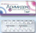Вот здесь по самой доступной цене Арими декс в Украине.