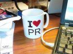 Требуется PR-менеджер