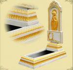 Изготовление и установка пам'памятников