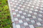 Вібропресована тротуарна плитка ЮНІГРАН