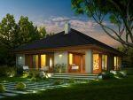 Каркасні будинки та будинки з SIP-панелей - фото 3