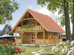 Каркасные дома и дома из SIP-панелей