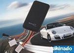 Автомобільний GPS трекер SMART GT06 - фото 2