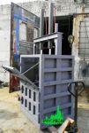Прес гідравлічний для макулатури та ПЕТ пляшки на 32 тонн - фото 2