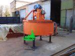 Бетонозмішувач для примусового бетону 500л - фото 3