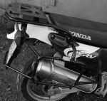 Багажні системи, дуги, багажники, бічні межі - мото - фото 2