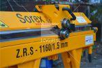 Гибочний верстат польського виробника Sorex - фото 2