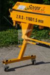 Гибочний верстат польського виробника Sorex - фото 1