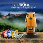 Купити каву в зернах, мелена, капсулах, монодозі Borbone - фото 0