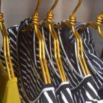 Робота в Гданську, склад нового одягу