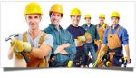 РІЗНОРОБОЧІ (робота при будівництві та пр