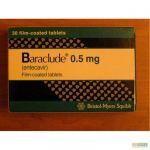 Бараклюд – препарат з доставкою додому