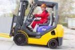 Робота в Польщі на автонавантажувачі